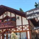 Villa general Belgrano municipalidad