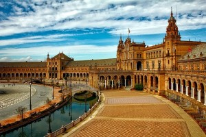 sevilla tour virtual