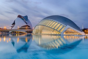 valencia tour virtual